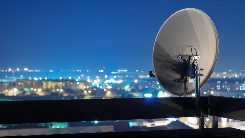 Επίγειες και Δορυφορικές Εγκαταστάσεις